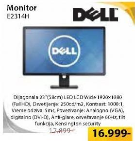 Monitor E2314H