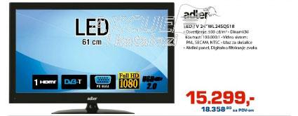 LED televizor WL-24SQS18