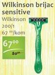 Brijač Sensitive