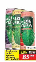 Sok Aloe vera