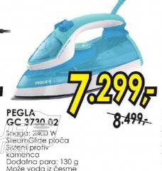 Pegla GC 3730/02