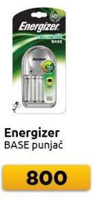 Punjač baterija Base