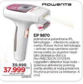 Ep 9870 Epilator