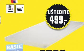 Dušek BASIC F10