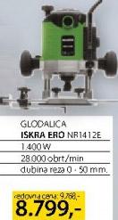 Glodalica Ero Nr1412e