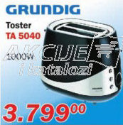 Toster Ta 5040