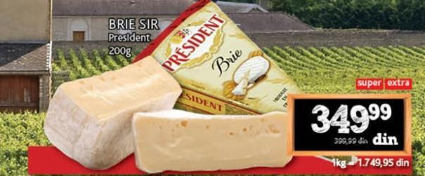 Sir Brie
