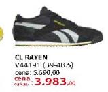Patike CL Rayen, Reebok