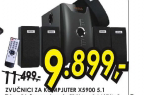 Zvučnici X5900 5.1