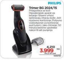 Trimer BG2024/15