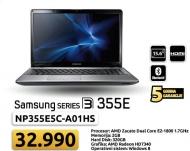 Laptop NP355E5C-A01HS