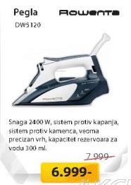Pegla DW5120