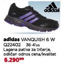 Patike Vanquish 6 W