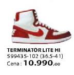 Patike Terminator Lite Hi