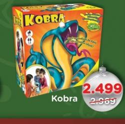 Igra Kobra