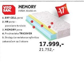 Dušek MEMORY