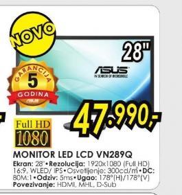Monitor VN289Q