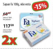 Sapun Yoghurt