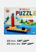 Mega puzle