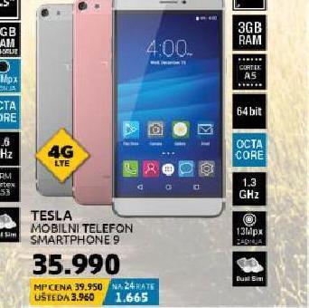 Smartphone 9