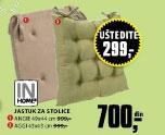 Jastuk za stolice