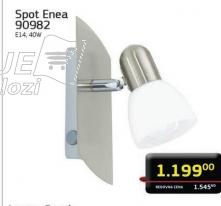 spot lampa Enea 90982
