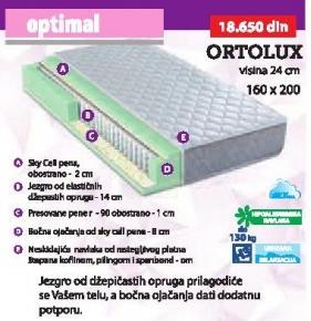 Dušek Ortolux