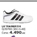Patike LK Trainer 5 K