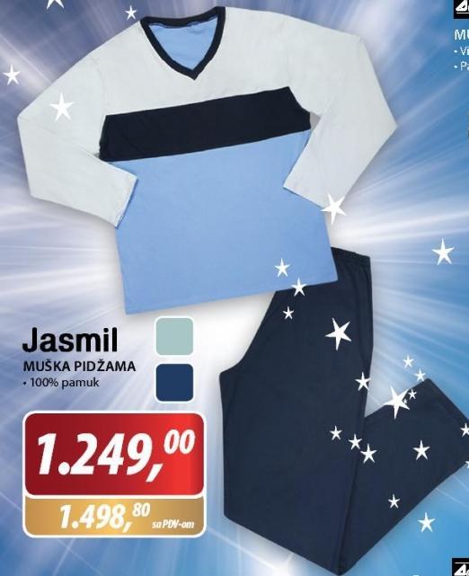 Muška pižama Jasmil