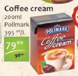 Dugotrajno mleko za kafu Coffee cream