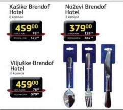 Noževi Hotel