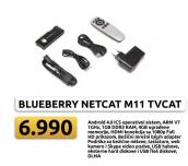 NETCAT-M11-TVCAT
