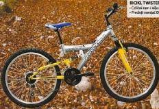 Bicikl Twister 24''