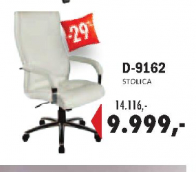 Stolica D-9162