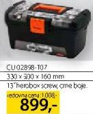 Kofer Za Alat Cu 02898-T07