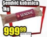 Kobasica sendvič