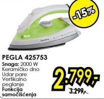 Pegla 425753