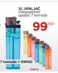Upaljač XL