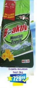 Deterdžent za veš mountain fresh