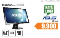 """Monitor 21.5"""" VH228DE"""
