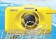 digitalni fotoaparat Coolpix S31