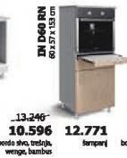 Kuhinjski element In D60 Rn