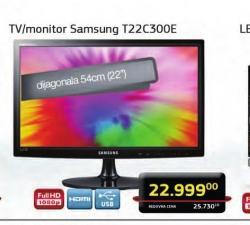 Monitor T22C300