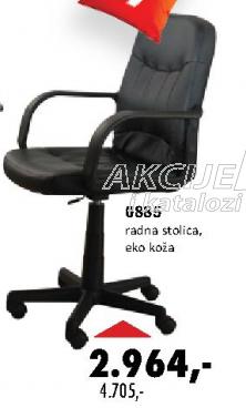 Radna stolica 0885