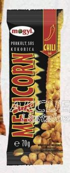 Kukuruz prženi Mexicorn