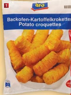 Oven Croquettes