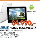 Tablet MeMO Pad Smart ME302C-1A055A/1B054B