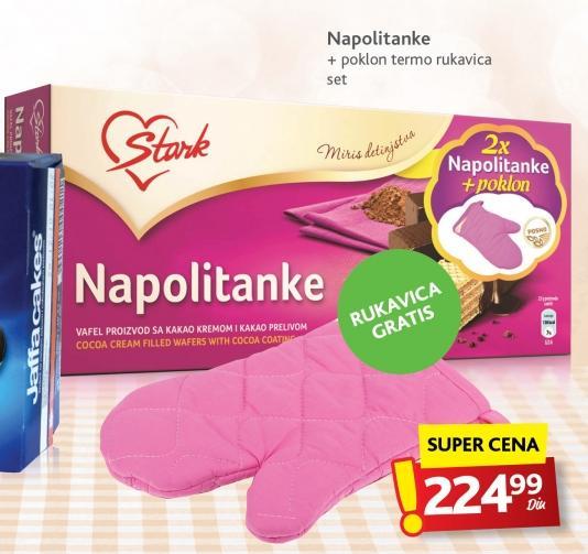 Napolitanke