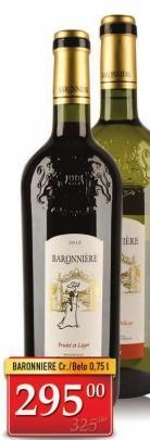 Belo vino Baronniere