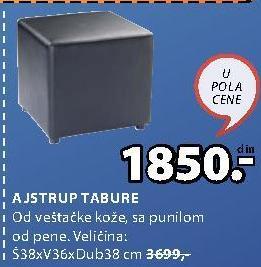 Tabure Ajstrup